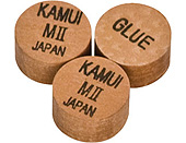 Kamui II Laminated Tips - 14mm