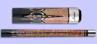 Lucasi LE66 Custom Billiards Pool Cue Stick