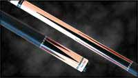 Mezz EC7-CM5 Custom Billiards Pool Cue Stick
