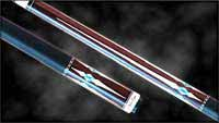 Mezz EC7-W6 Custom Billiards Pool Cue Stick